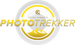Photo Trekker Series Premiere!