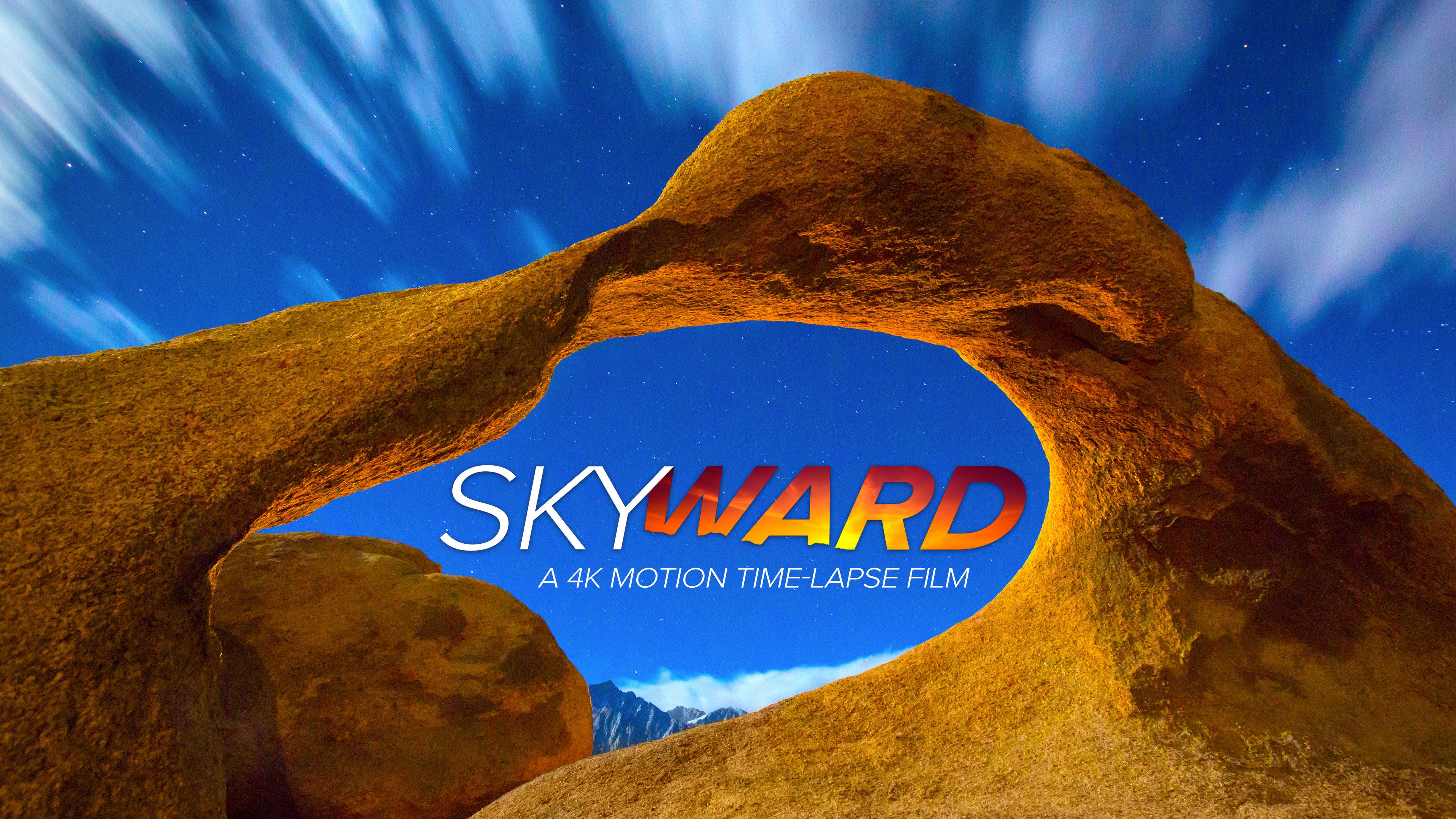 "skyward rice lake Photo TrekkerThe ""Skyward"" Story - Photo Trekker"